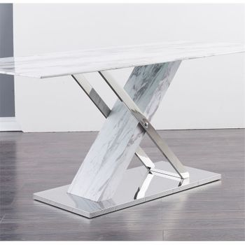 Dining Marble Table D1274DT