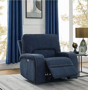 Dundee Upholstered Power^2 Glider Recliner