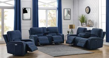 Dundee Upholstered Power^2 Sofa 603361