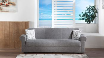 Elita Sofa Sleeper Storage