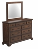 Elk Grove Dresser with 9 Drawers and Jewelry Tray 203893