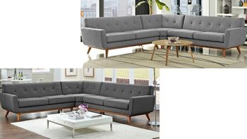 Engage Corner Sectional Sofa 2108