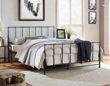 Estate Queen Bed # 5482