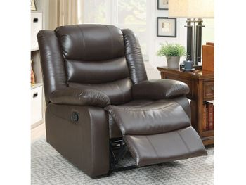 Fede Recliner chair # 59472