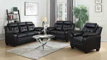 Finley Sofa with Extreme Padding 506551