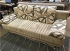 Floor model Fantasy Queen Sofa Sleeper/Storage