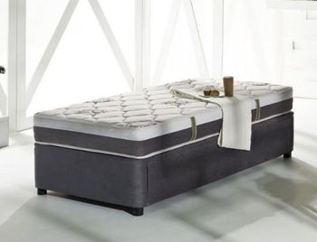 FOUR SEASON HIGH RISE WITH EXTRA MATTRESS