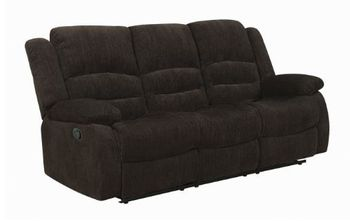 Gordon Pillow Top Arm Motion Sofa 601461