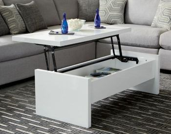 Lift up Coffee Table  # 721638
