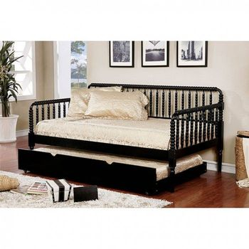 Lind Metal CM1741 Day Bed with trundle