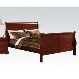 Louis Philippe II Full size bed 19520