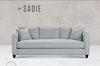 Loveseat Made in USA Living room # 86020