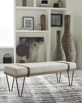 Accent Bench 910240
