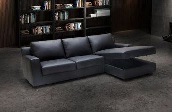 Elizabeth Premium Sectional Sleeper