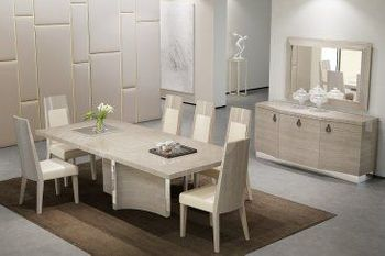 5PC Giorgio Modern Dining Set