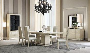 5PC Chiara Modern Dining Set