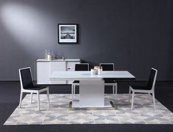 5PC Star Modern Dining Set