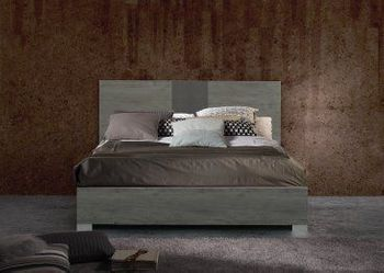 Luccia Queen Premium Bedroom