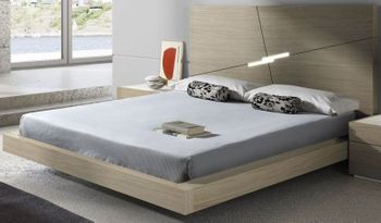 Evora Premium Queen Bed