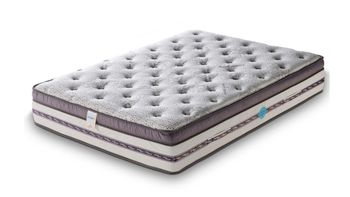 Antiaging King Size Mattress