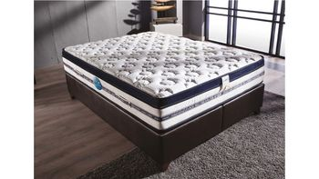 Biorytmic King Size Mattress