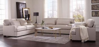 Becca Sofa Living room Collection