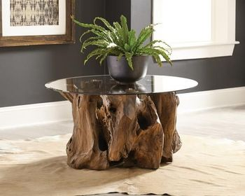 Coffee Table Living Room Collection