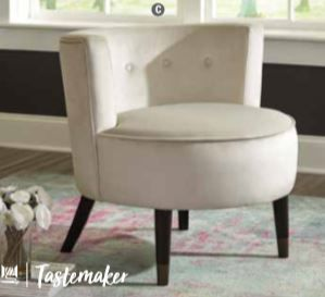Accent Chair 903016