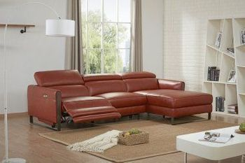 Nina Premium Motion Sectional