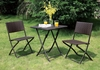PATIO OUTDOOR DINING SET