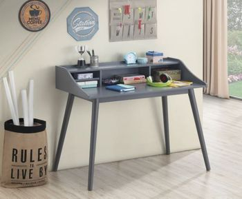 Percy 4-Compartment Writing Desk