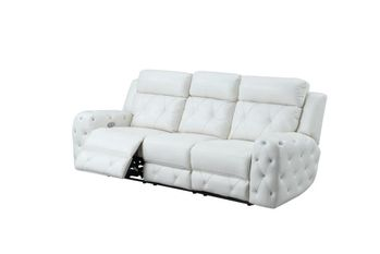 Power Motion Reclining Sofa U8311