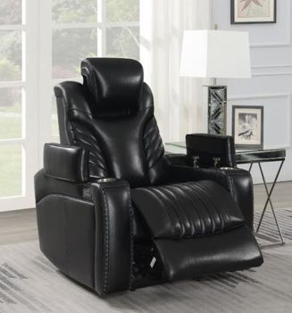 Power Recliner Chair # 609463PPI