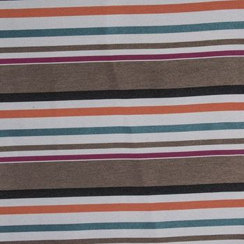 Resort Stripe futon cover
