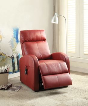 Ricardo Recliner w/Power Lift chair # 59405