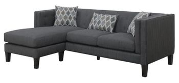 Sawyer Sectional Living room Collection