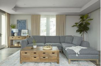 Sectional  # 508857