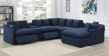 Sectional # 651551P