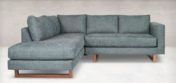 Sectional Custom made in USA Living room # 59521 - 59572