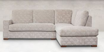 Sectional Custom made in USA Living room # 61322 - 61371