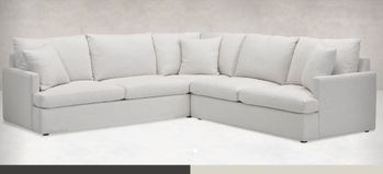 Sectional Custom made in USA Living room # 90031-90036