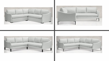SECTIONAL Made in USA Living room # 52031