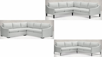 SECTIONAL Made in USA Living room # 52531