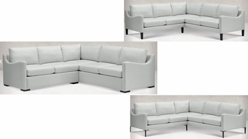 SECTIONAL Made in USA Living room # 53032