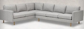 SECTIONAL Made in USA Living room # 76531
