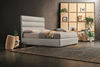 Sir Queen Platform Bed