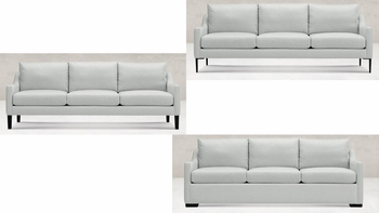 Standard SOFA Made in USA Living room # 52530