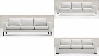 SOFA Made in USA Living room # 53530