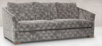 Sofa made in USA Living room # 61430