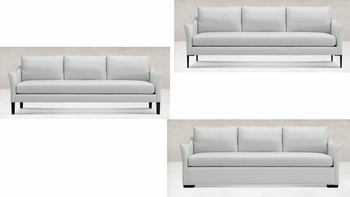 STANDARD SOFA Made in USA Living room # 52030